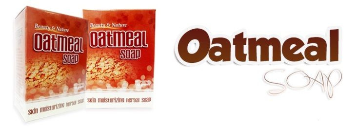 Soap Oatmeal Herbal UPS unified products services negosyo business franchise home based Philippines