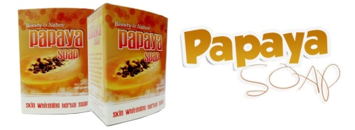 Soap Papaya Herbal UPS unified products services negosyo business franchise home based Philippines
