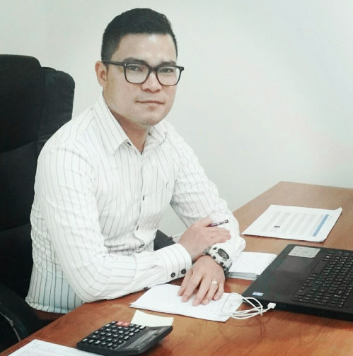 Bryan Bagalanon of Unified Products and Services Abu Dhabi United Arab Emirates main office official web site outlet negosyo business franchising online home based upsexpress unified.ph