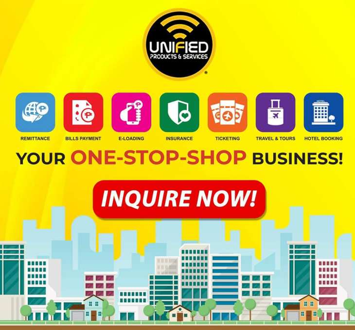 Unified Products and Services Incorporated Dumaguete City Negros Oriental Philippines Main Office Official Website Negosyo Business Franchise Online Home Based Philippines